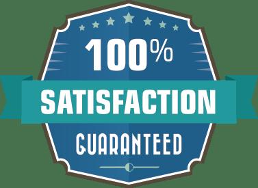 100 satisfaction
